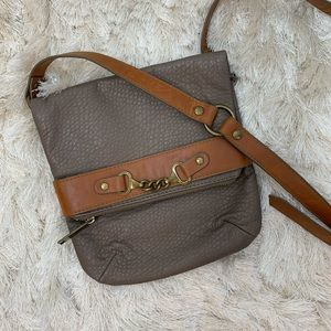 Urban Outfitters Faux Leather Crossbody